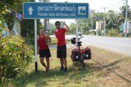 08.01.14 Chalerm Phra, Thailand