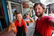 11.01.14 Ayutthaya, Thailand