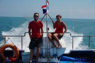 10.02.14 Langkawi Ferry, Malaysia