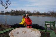 01.04.13 Danube, Hungary