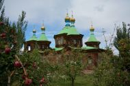 Russian Orthodox Church, Karakol
