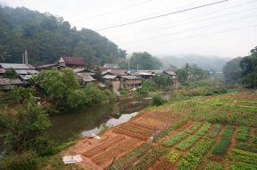 Ban Na Thuey, Laos