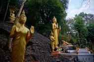 Buddhas, buddhas, everywhere