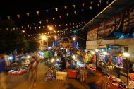 Abundant night markets