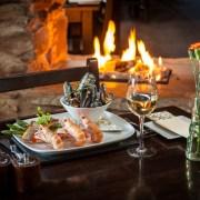 The Creel Restaurant
