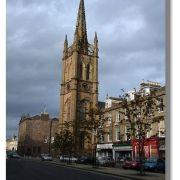 Montrose Town
