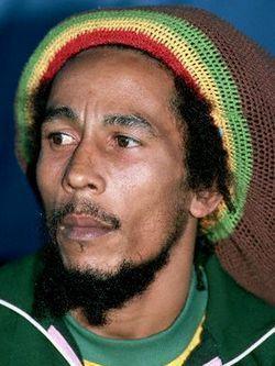 De Quoi Est Mort Bob Marley : marley, Marley