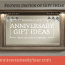 Personalized Anniversary Gift Ideas That Are Sure To Impress
