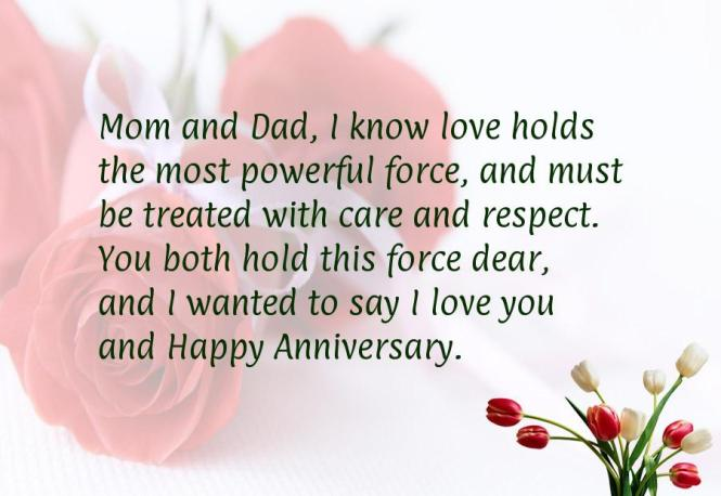 25th Wedding Anniversary Gift For Mom And Dad : 25th Wedding Anniversary Quotes For Mom And DadWedding Invitation ...