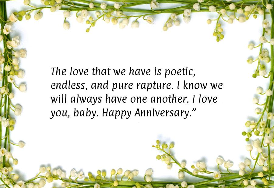 best anniversary quotes for