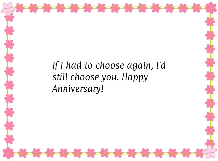 Month Funny Anniversary Sayings 3