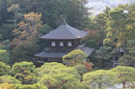 【2021年版】銀閣寺デートならここ!関西人おすすめの14スポット【定番の寺社仏閣・散策・ミュージアム・グルメなど】