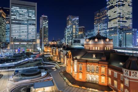 【2021年版】東京駅のホテルレストラン15選!記念日におすすめ【グルメライターが徹底ガイド】