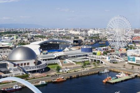 【2021年版】名古屋観光デートならここ!地元民おすすめの15スポット【定番から人気の観光スポット・名古屋めしまで】