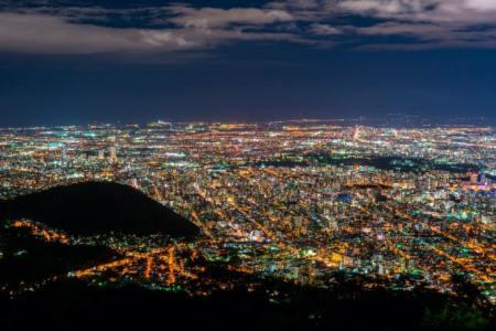 【2020年版】札幌ドライブデートならここ!ツアープランナーおすすめの15スポット