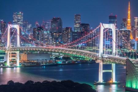 【2021年版】夜の都内ドライブデートならここ!東京通おすすめの15スポット