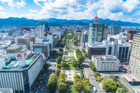 【2021年版】札幌の穴場デートならここ!旅行大好きライターおすすめの15スポット【絶景・夜景が楽しめるスポットから温泉まで】