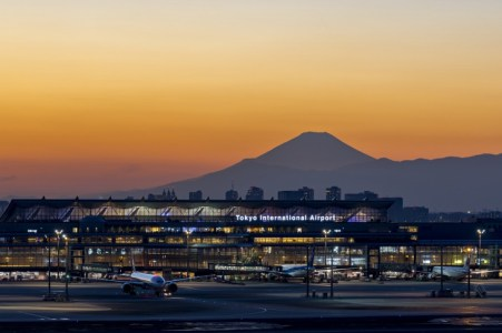 【2021年版】羽田空港デートならここ!現役旅行会社の筆者おすすめの15スポット