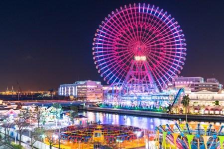 神奈川室内デートならここ!地元民がおすすめしたいスポット15選