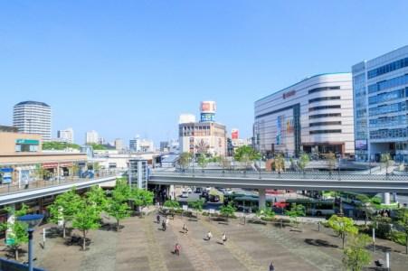 【2021年版】川口駅周辺デートならここ!地元民おすすめの15スポット【アウトドア・ショッピング・パワースポット・自然など】