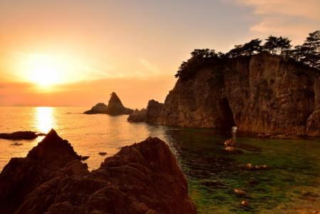 【2021年版】村上デートならここ!新潟県出身筆者おすすめの15スポット【定番からオシャレ空間・ビーチやグルメ・カフェなど】