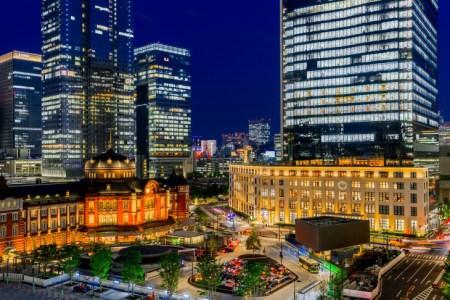 【2021年版】東京駅周辺デートならここ!東京駅ユーザーおすすめの30スポット【定番・ショッピング・アート・イベント・スイーツ・カフェ・グルメなど】