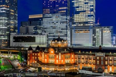 【2021年版】東京駅周辺の夜景の見えるディナー15選!カップルのデートや記念日にもおすすめ【グルメライターが徹底ガイド】本場ピッツァ・創作・ワイン・ヘルシー・ミシュラン掲載など