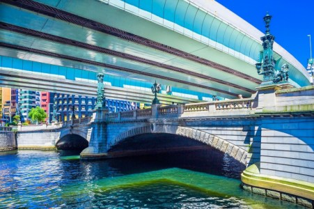 【2021年版】日本橋デートならここ!メトロ沿線マニアおすすめスポット14選【名所巡り・多国籍グルメ・体験型スポットなど】