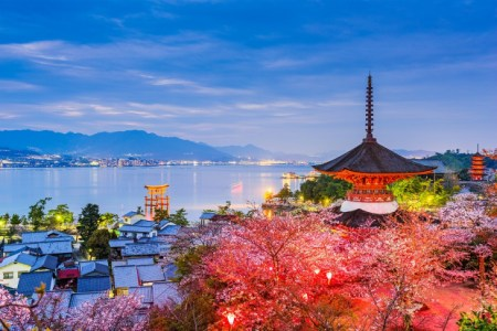 【2020年版】広島デートならここ!地元民厳選の広島のデートスポット【30選】