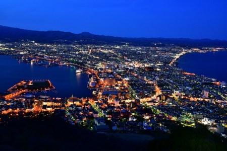 【2021年版】北海道ドライブデートならここ!北海道民おすすめの15スポット