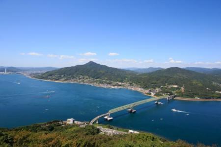 【2021年版】周防大島デートならここ!山口好き筆者おすすめの15スポット