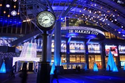 【2020年版】博多駅周辺デートならここ!地元民厳選のデートスポット【15選】