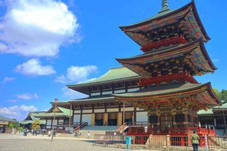 【2021年版】成田でドライブデートならここ!元関東民おすすめの15スポット【定番の観光スポットからグルメまで】