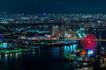 【2021年版】大阪ベイエリアデートならここ!現役旅行会社員おすすめの15スポット【人気テーマパーク・ショッピング・ご当地グルメ・穴場スポットまで】