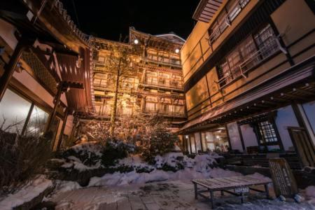 【2021年版】長野の温泉旅館おすすめ30選【元添乗員が徹底紹介】