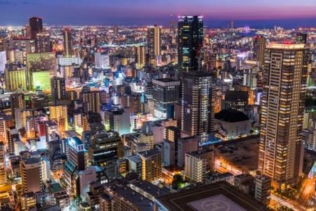【2020年版】梅田で夜景の見えるディナーならここ!グルメライターおすすめの絶景ディナー15選