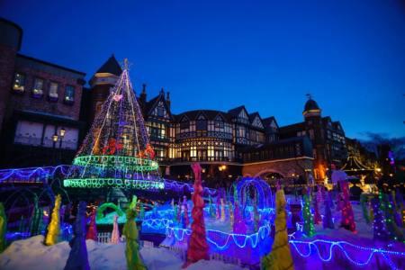【2021年版】札幌でクリスマスデートならここ!札幌在住の筆者のおすすめ15スポット