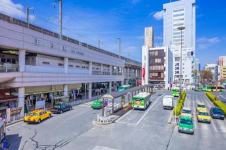 【2021年版】王子駅周辺デートならここ!関東在住著者おすすめの15スポット【定番・自然・パワースポット・お洒落なカフェやグルメなど】