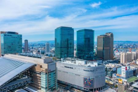 【2021年版】梅田で時間つぶしデート50選!地元民おすすめのショッピングスポット・神社仏閣・レジャー施設・くつろげるカフェなど