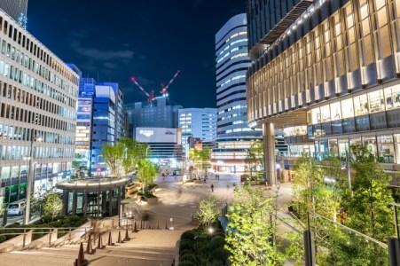 【2021年版】東京ミッドタウン日比谷デートならここ!ヘビーユーザーおすすめの15スポット【スイーツやランチ・ワークショップ・ディナー/バーなど】