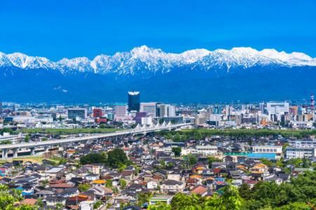 【2021年版】富山県ドライブデートならここ!北陸在住ライターおすすめの15スポット