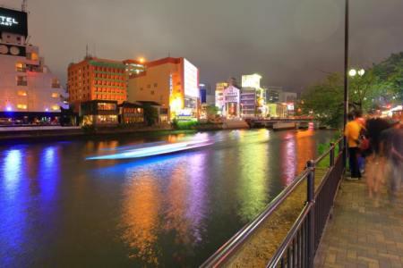 【2021年版】西中洲デートならここ!福岡在住筆者おすすめの15スポット