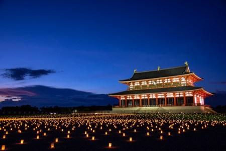 【2021年版】奈良で夜デートならここ!奈良大好き人間おすすめの15スポット【夜景・ライトアップ・温泉など】