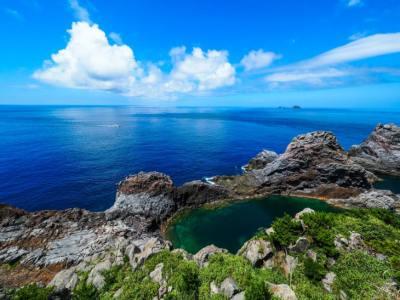 【2021年版】伊豆七島デートならここ!関東在住の筆者おすすめの15スポット【エリア別・シュノーケル・絶景・パワースポットやグルメなど】