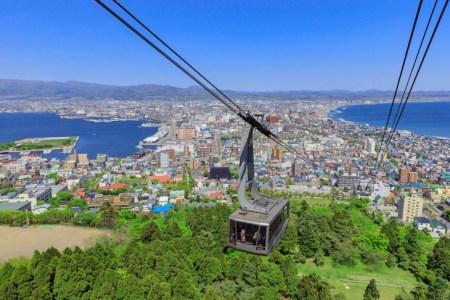 【2020年版】函館デートならここ!北海道在住の筆者おすすめの30スポット
