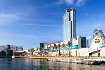 【2021年版】南港デートならここ!大阪在住筆者おすすめの15スポット【定番・自然・ランチ・カフェ・ディナーなど】