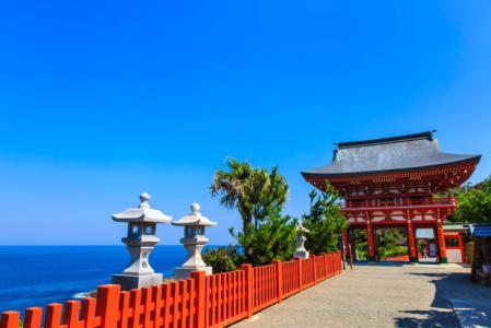 【2021年版】日南デートならここ!九州在住の筆者おすすめの15スポット【パワースポットや絶景・SNS映えスイーツ・海鮮グルメなど】