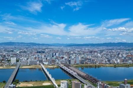 【2020年版】大阪北部デートならここ!関西出身の筆者おすすめの15スポット