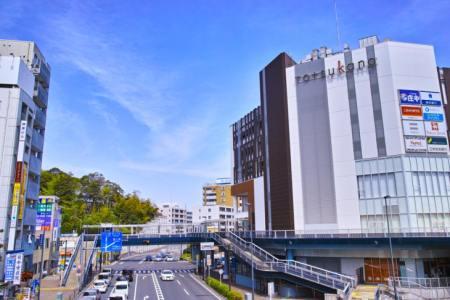 【2021年版】戸塚駅周辺デートならここ!関東在住の筆者おすすめの15スポット