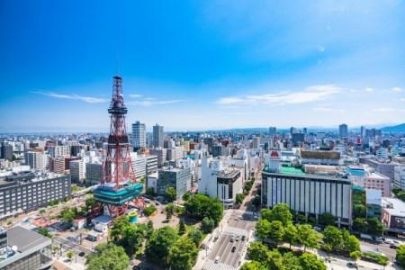 【2021年版】札幌デートならここ!地元民おすすめの15スポット【夜景・自然満喫スポット・屋内など】
